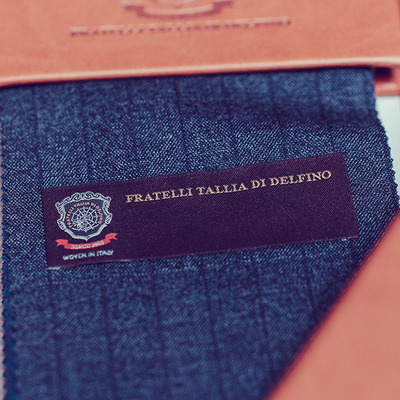 Fabrics | TOD-B Tailoring | Tod-B Tailoring